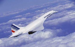 Бесплатные фото air,france,f-bt50,боинг,пассажирский,самолет,небо