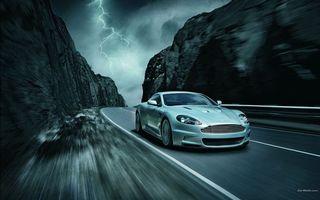 Бесплатные фото автомобиль,колеса,диски,шины,гром,гроза,молния