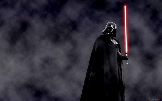 Photo free darth vader, light, sword