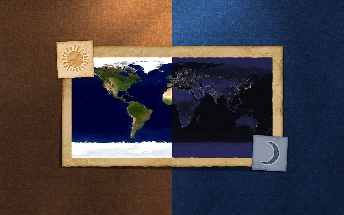 Photos for free map, earth, continents - to the desktop