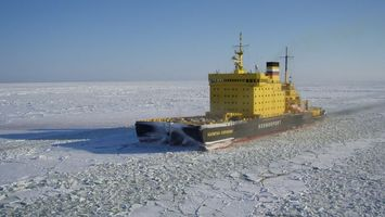 Бесплатные фото корабль,море,лед,небо,дым,снег,разное