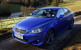 Photo free Lexus, blue, naturof