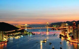 Бесплатные фото мост,море,океан,вода,волны,небо,голубое