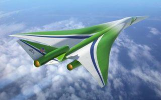 Бесплатные фото самолет,крыло,высота,полет,дым,небо,скорость