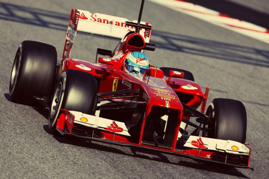 Photo free Formula 1, race, track