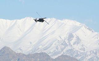 Фото бесплатно горы, высота, полет