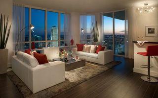 Фото бесплатно гостиная, диваны, мебель