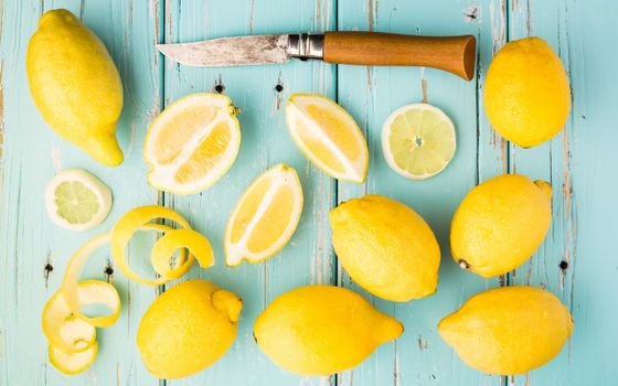 Фото бесплатно лимон, желтый, кожура