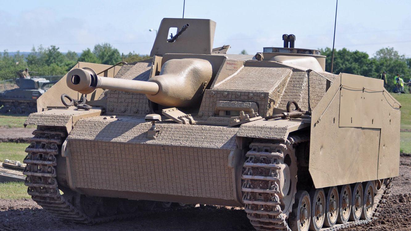 Фото stug 3 танк ствол - бесплатные картинки на Fonwall