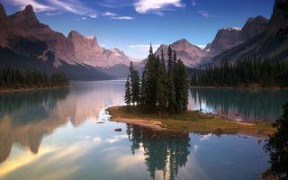 Фото бесплатно берег, скалы, озеро
