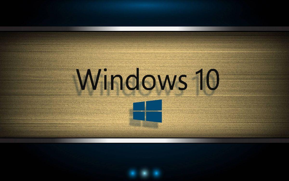 Фото бесплатно windows 10, wallpaper, обои, hi-tech