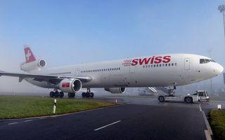 Фото бесплатно взлетная полоса, самолет, такси