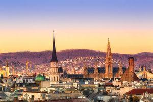 Фото бесплатно Vienna, Вена, Австрия