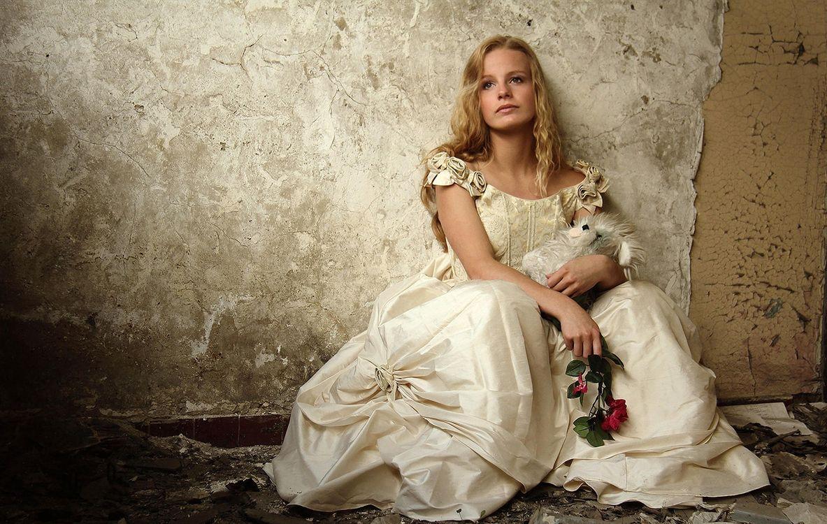 Фото бесплатно Стиль, девушки, макияж, модели, фото, элегантность, вариации, картинки, Karl Hammer, стиль