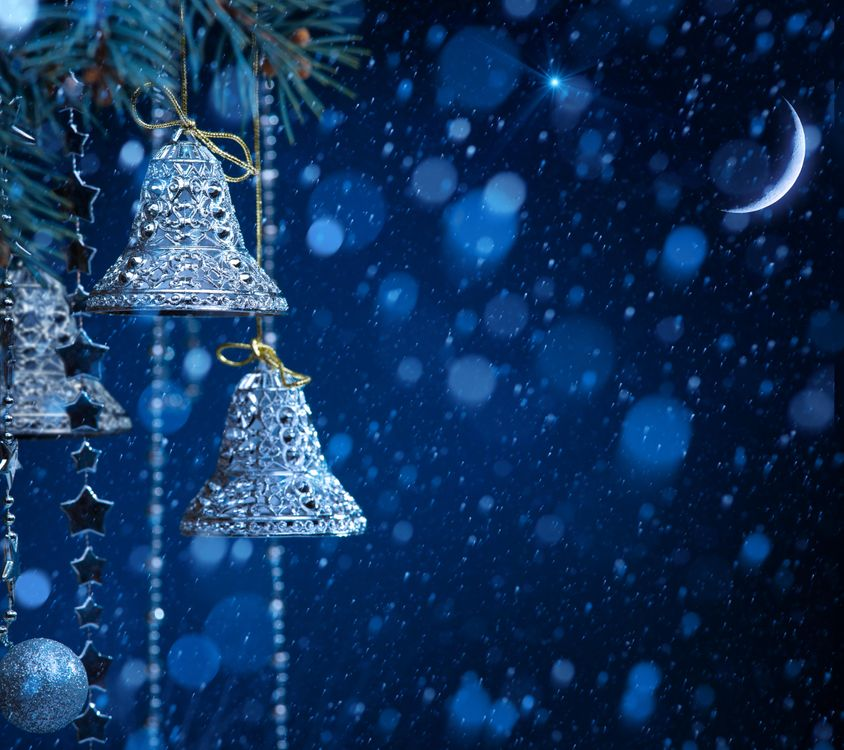 Фото бесплатно Рождество, фон, дизайн, элементы, новогодние обои, новый год, новогодний стиль, новый год