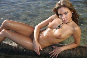 Вероника Ф красивая женщина
