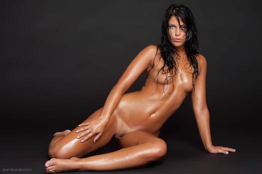 Photo free Francesca Gallardo, Francesca, model