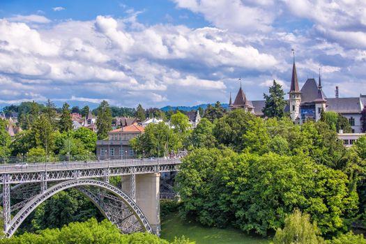 Фото бесплатно Berne, Берн, Швейцария