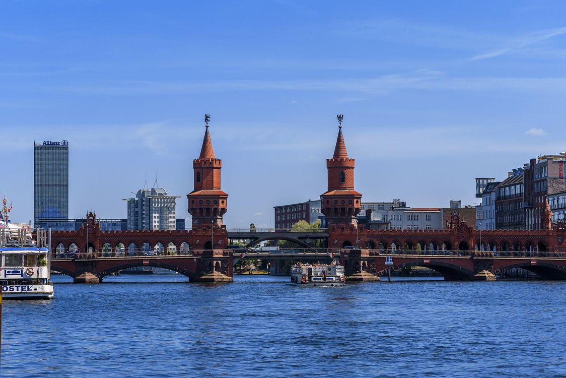 Фото бесплатно Германия, столица, германия - на рабочий стол