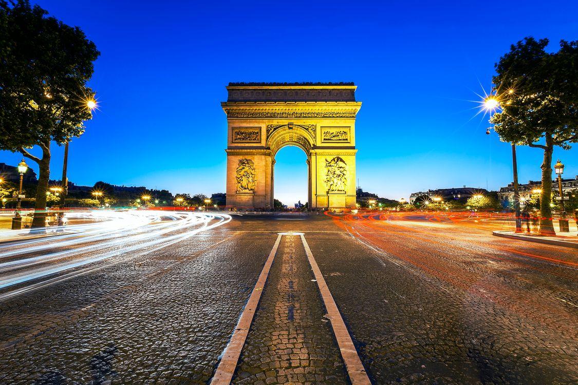 Фото бесплатно Paris, France, Париж, Франция, город, город