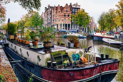 Фото нидерланды, амстердам в хорошем качестве