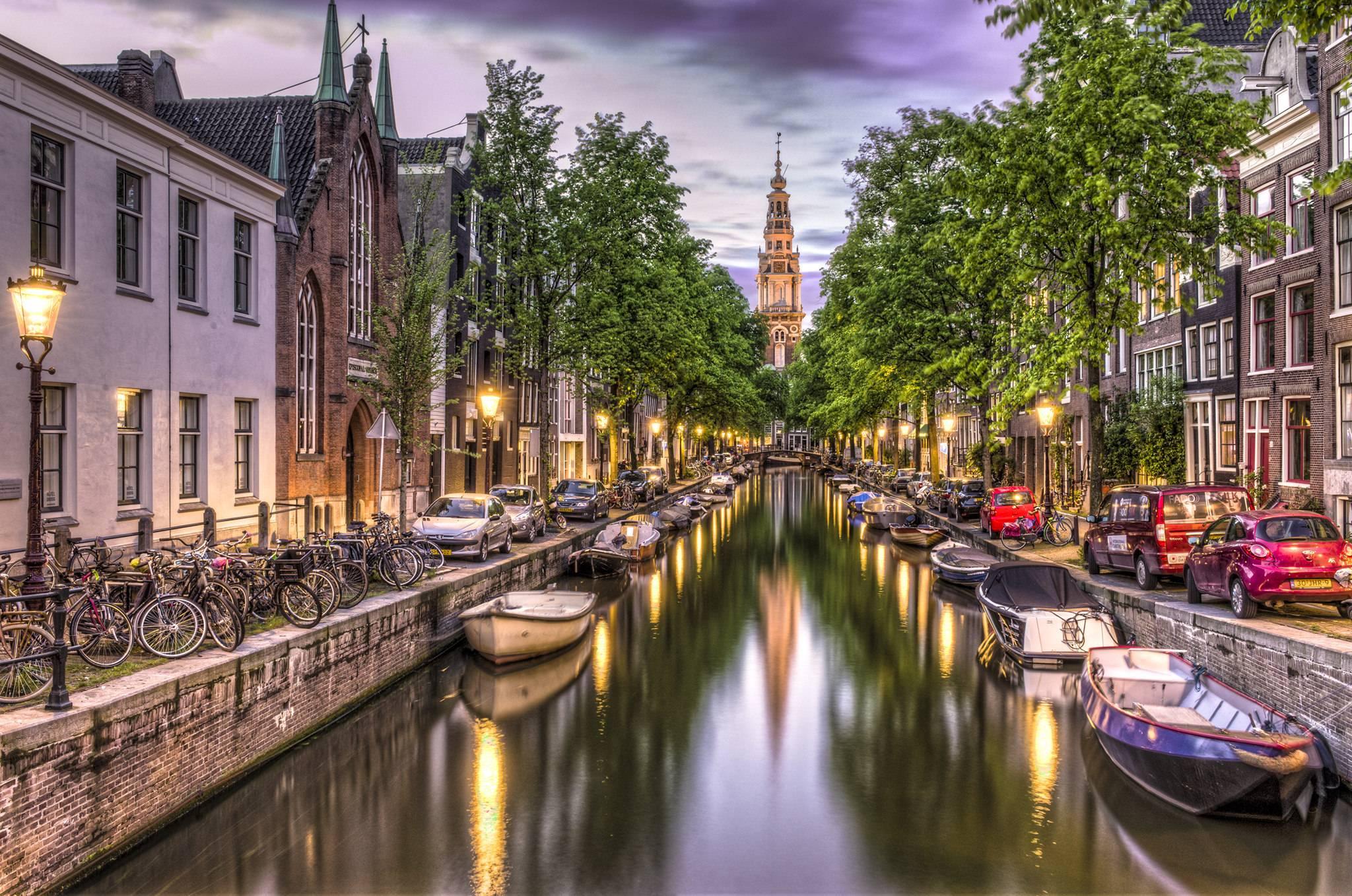 провести свой фото амстердама в хорошем качестве лето бака