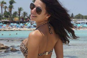 Фото бесплатно Amy, модель, натуральные прелести