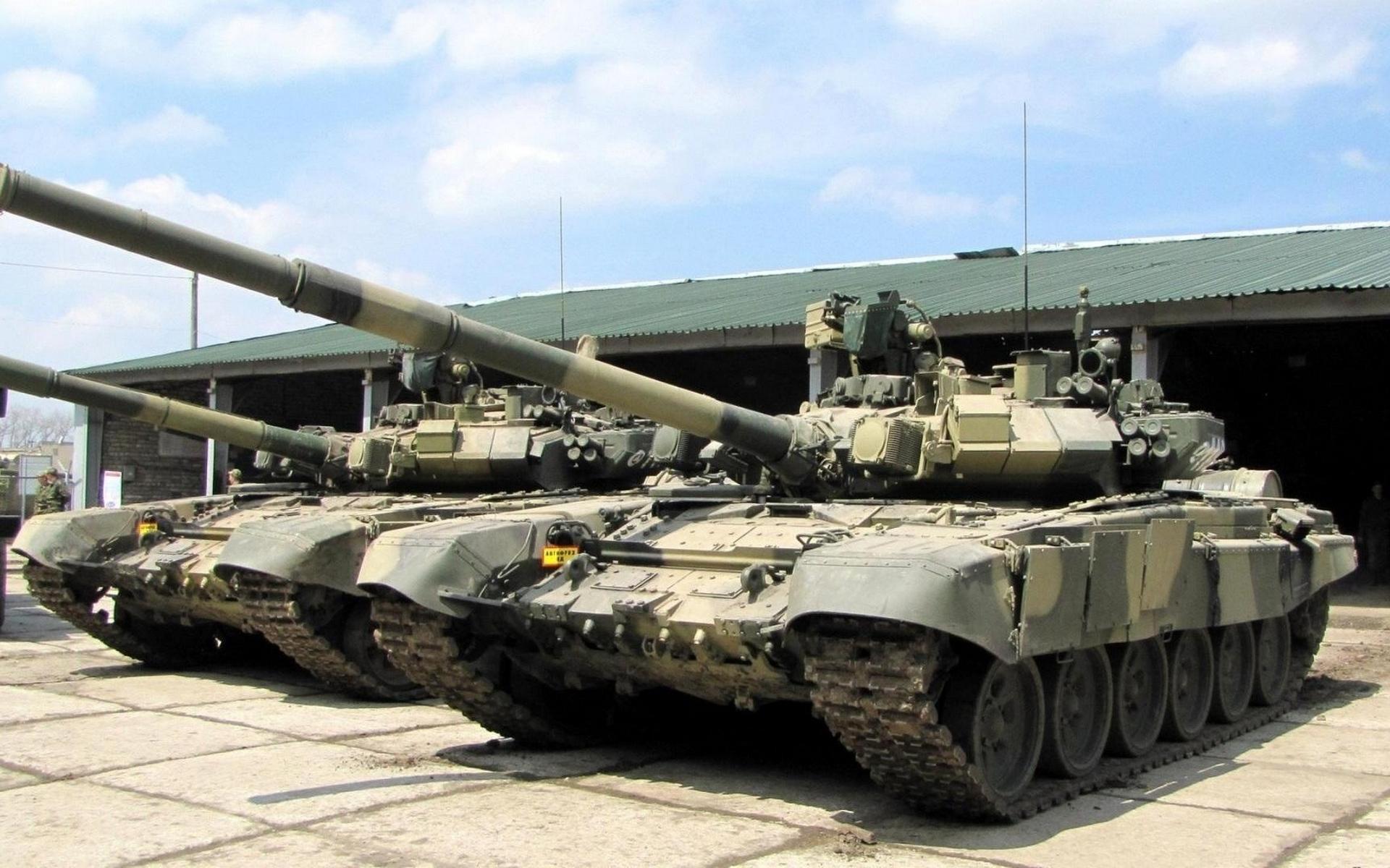 танки, башни, пушки