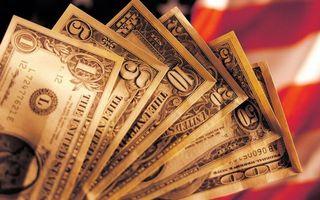 Бесплатные фото доллары,баксы,банкноты,купюры