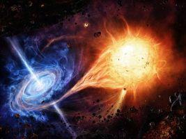 Бесплатные фото космос,вселенная,планеты,звезлы,созвездия,свечение,невесомость