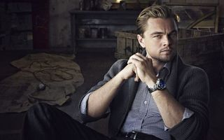 Photo free leonardo di caprio, actor, jacket