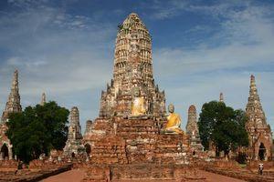 Бесплатные фото храм,будда,город,пейзажи
