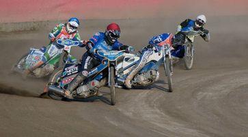 Фото бесплатно мотокрос, мотоцикл, гонки