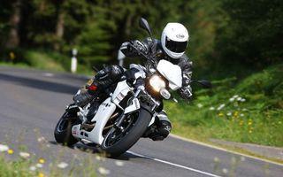Бесплатные фото байкер,шлем,кожаная,куртка,мотоцикл,bmw,белый