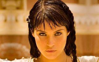 Фото бесплатно девушка, глаза, внешность