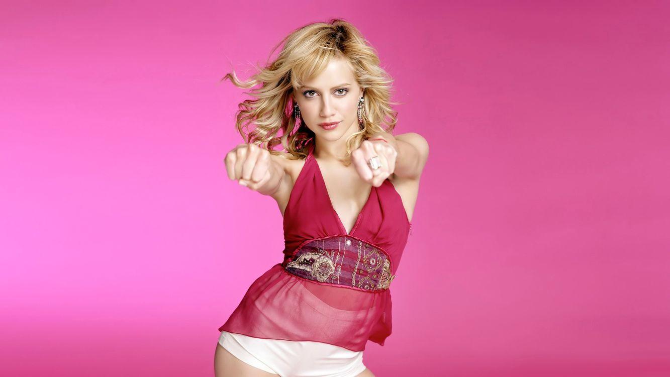 Фото бесплатно розовый, куртка, волосы - на рабочий стол