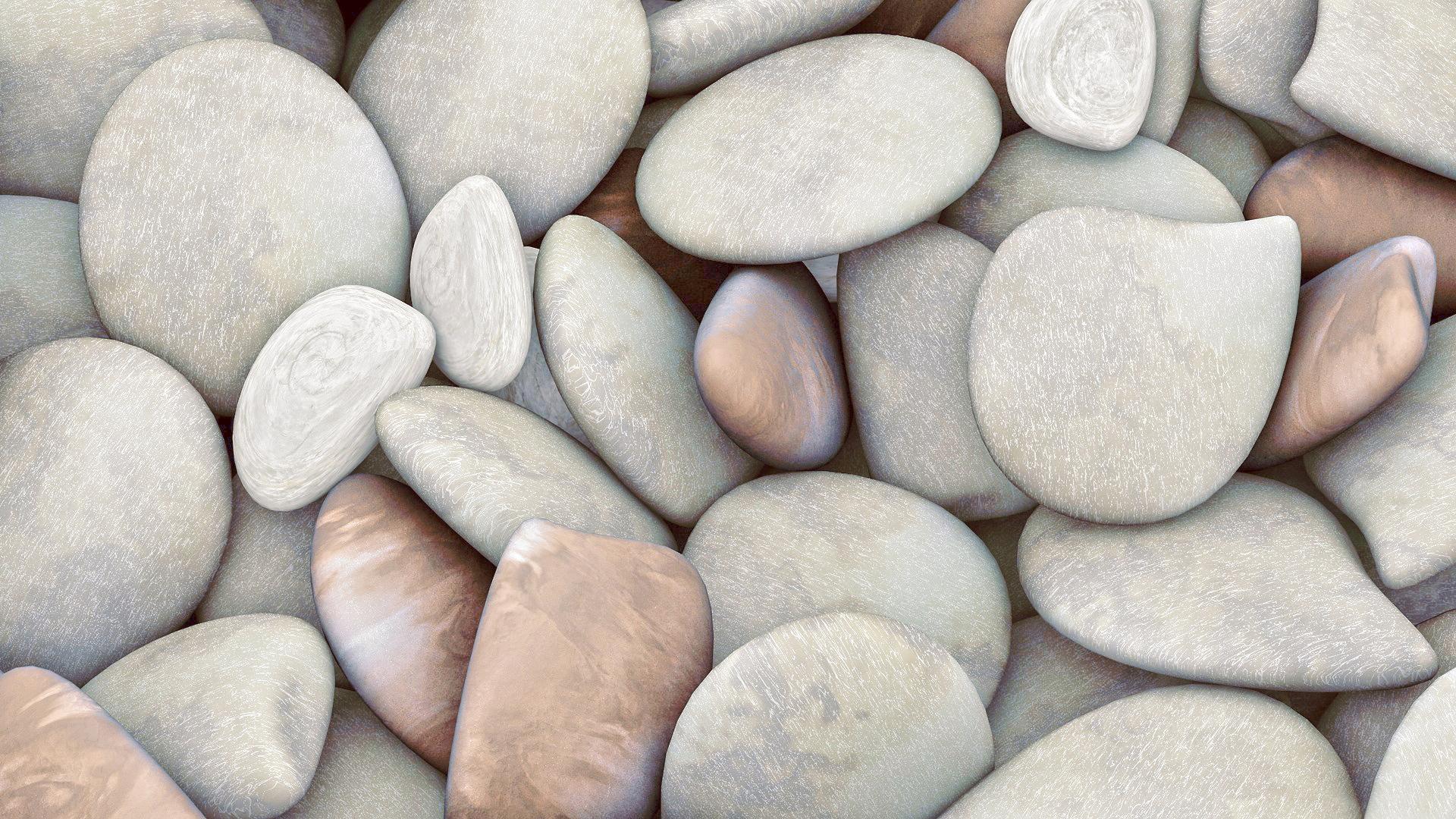 Гладкие камни  № 1383804 без смс
