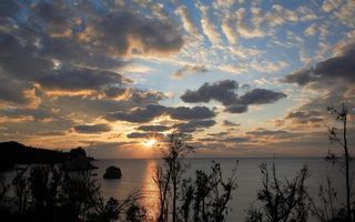 Photo free sea, water, sky