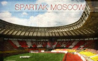 Photo free Moscow, stadium, Spartak