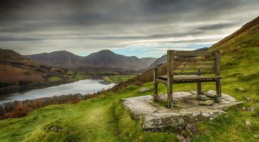 Photo free hills, nature, stone
