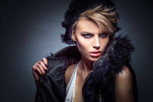 Фото бесплатно модель, лицо, одежда