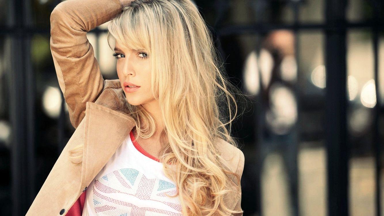 Фото бесплатно девушка, актриса, блондинка - на рабочий стол