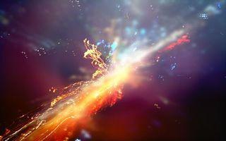 Фото бесплатно фото, огонь, выдержка