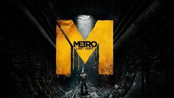 Бесплатные фото метро, надпись, логотип, буква, фон, черный, человек