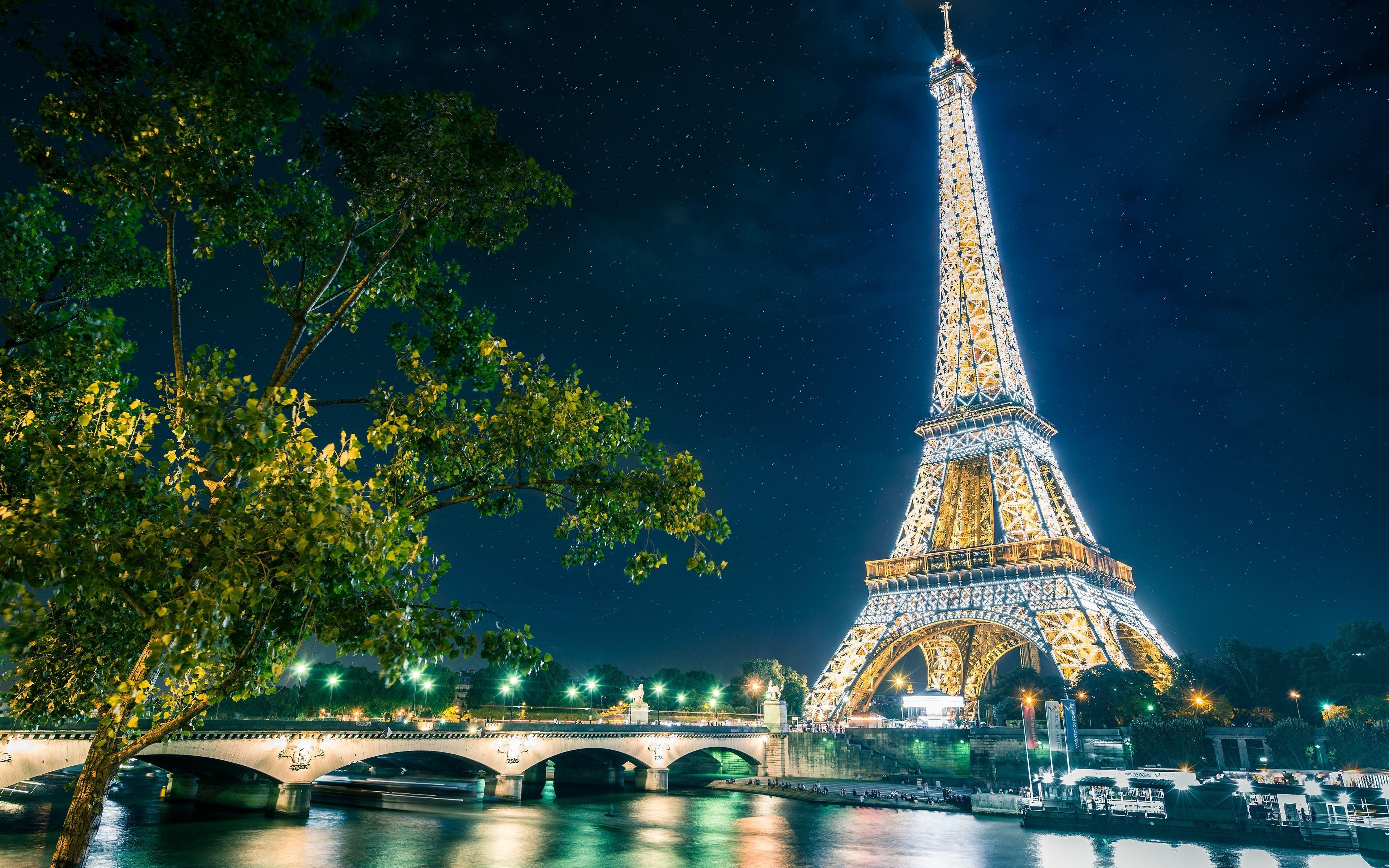 Париж из космоса  № 3715197 загрузить