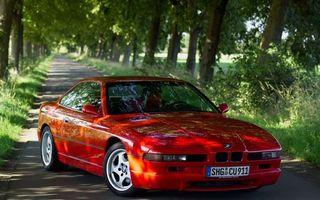 Бесплатные фото bmw,красный,спорт,раритет,машины