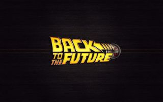 Заставки назад в будущее,заставка,фон,черный,надпись,слова,спидометр