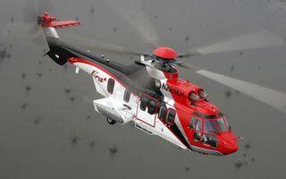 Фото бесплатно вертолет, полет, скорость