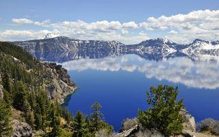 Фото бесплатно скалы, природа, горизонт