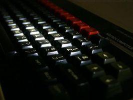 Фото бесплатно клавиатура, кнопочки, черные